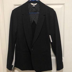 NWT: Old Navy black blazer
